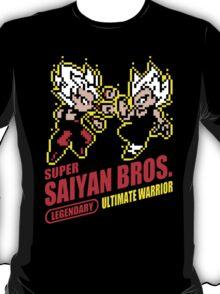 Super Saiyan Bros. T-Shirt