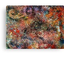 """""""In the Beginning"""" Canvas Print"""