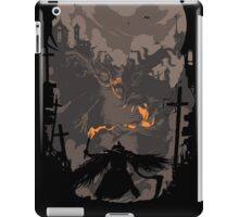 Blood Encounter iPad Case/Skin