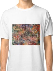 """""""In the Beginning"""" Classic T-Shirt"""