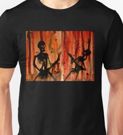 Hallraiser Unisex T-Shirt