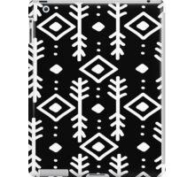 BLACK NORDIC iPad Case/Skin