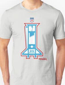 H-Town Football T-Shirt