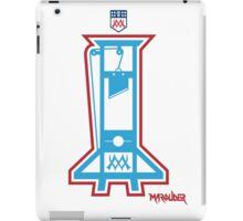 H-Town Football iPad Case/Skin