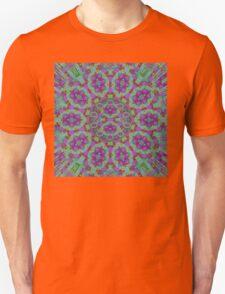 Florals Of Paradise Unisex T-Shirt