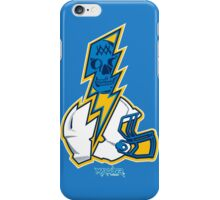 SD Charged up iPhone Case/Skin