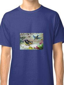 Three Pals Classic T-Shirt