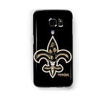 New Orleans Football Samsung Galaxy Case/Skin