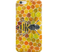 Honeybee iPhone Case/Skin