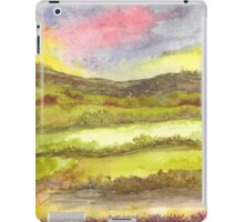 Bright Morning iPad Case/Skin