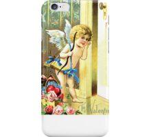 To My Valentine iPhone Case/Skin
