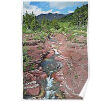 Red Rock Creek  Poster