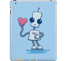 Ned's Heart iPad Case/Skin