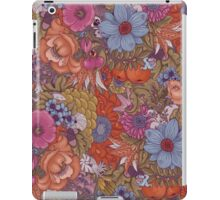 The Wild Side - Autumn iPad Case/Skin
