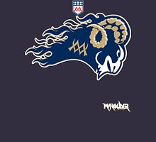 Rams of the underworld football T-Shirt