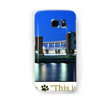 This is Bear Country Samsung Galaxy Case/Skin