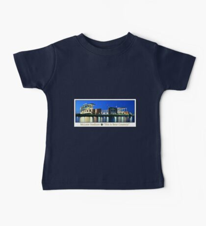 This is Bear Country Baby Tee
