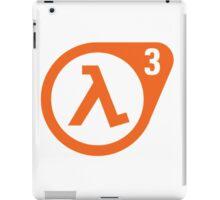 Half-Life 3 Confirmed iPad Case/Skin