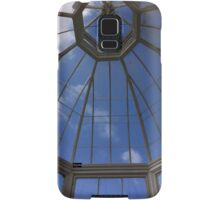 Blue Sky Samsung Galaxy Case/Skin