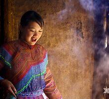 Giang Seo Mi (Muong khuong) Viet Nam by kynhong