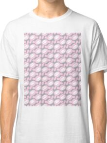 Kawaii in pink. Classic T-Shirt