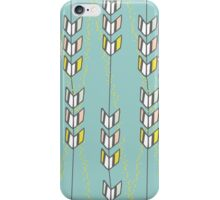 Freshtatic Chevron Arrows Illustration Pattern iPhone Case/Skin