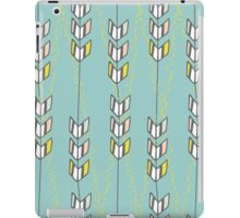 Freshtatic Chevron Arrows Illustration Pattern iPad Case/Skin