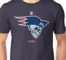 New England Rioteers Unisex T-Shirt