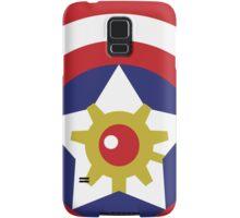 Captain Staryu Samsung Galaxy Case/Skin
