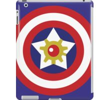 Captain Staryu iPad Case/Skin