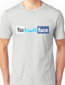 YouTwitFace T-Shirt