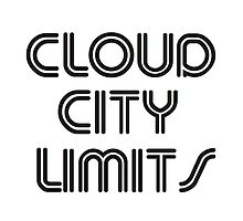 CLOUD CITY LIMITS by jomicu