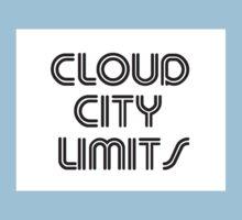 CLOUD CITY LIMITS T-Shirt