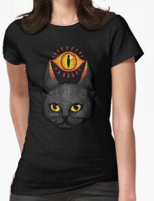 Saurpuss Womens Fitted T-Shirt