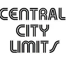 CENTRAL CITY LIMITS by jomicu
