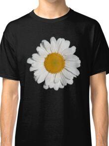 'Daisy Mandala' Classic T-Shirt