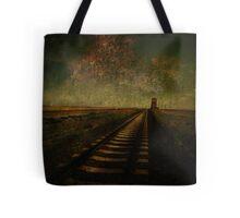 A Long Way Home Tote Bag