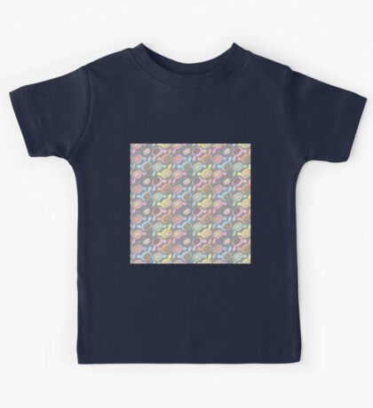 Kawaii kids.  Kids Tee