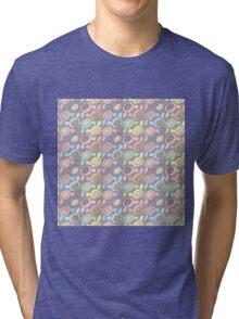 Kawaii kids.  Tri-blend T-Shirt