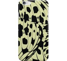Butterfly Blend iPhone Case/Skin