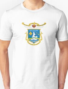 Yellowknife Coat of Arms T-Shirt