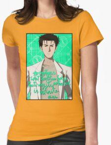 Okabe Rintarou S;G T-Shirt