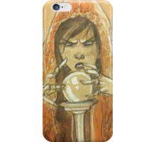 Fortune Teller iPhone Case/Skin