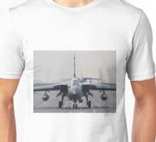 RAF Tornado GR-4 head-on Unisex T-Shirt