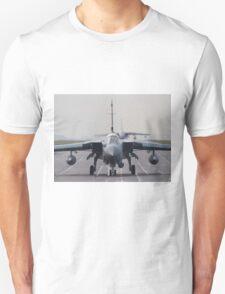 RAF Tornado GR-4 head-on T-Shirt