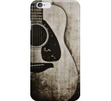 In Tune iPhone Case/Skin