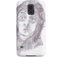 Katie Samsung Galaxy Case/Skin