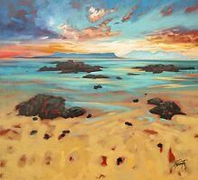 Arisaig Shore by scottnaismith