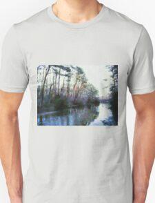 Newport News Sunset T-Shirt