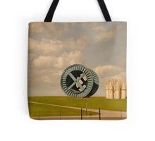 The Witnesses Tote Bag
